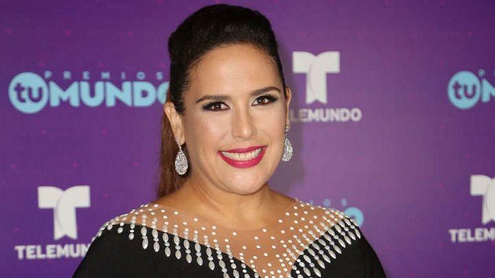 ¡México llega a Hollywood! Actriz de Televisa será homenajeada en el paseo de la fama