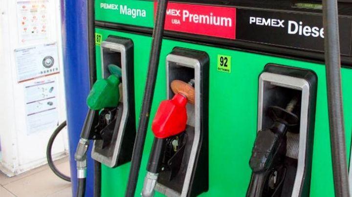 Magna y Diesel reciben aumento de estímulo fiscal al IEPS; esto pagarás ahora por cada litro