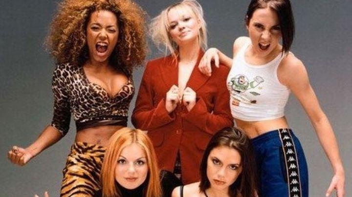 Las Spice Girls celebran su 25 aniversario con una nueva película ¿con Victoria Beckham?