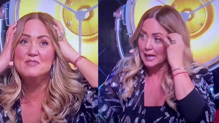"""Fue horrible"": Tras pleito con Lola Cortés, Andrea Legarreta destroza a Laura Bozzo en 'Hoy'"