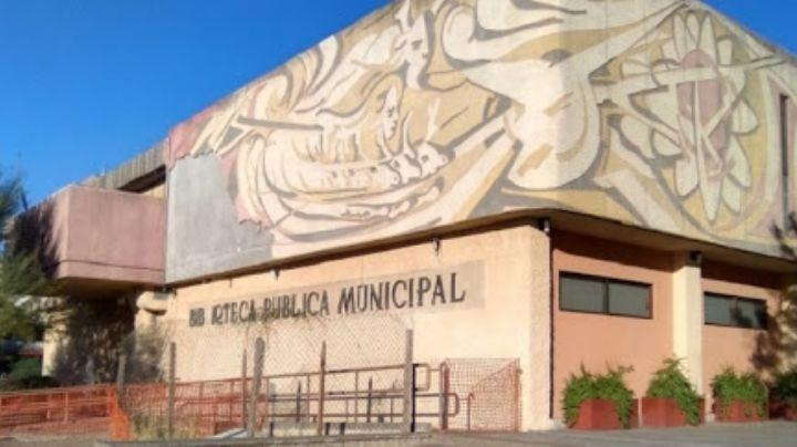 Biblioteca Pública Jesús Corral Ruiz cumple 48 años de fomentar la lectura y promover actividades culturales