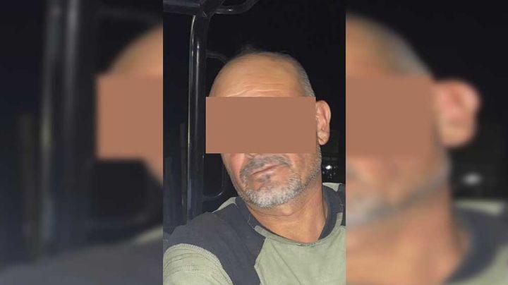 Por incendiar una casa en Hermosillo detienen a hombre; también le encuentran machete