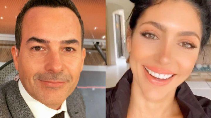 Boda en Univision: Conductor de 'Despierta América' se compromete con famosa actriz