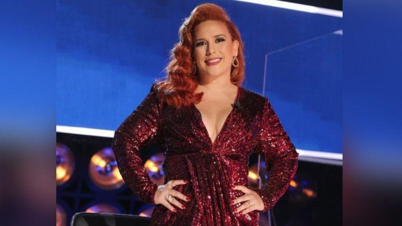 """Tras veto de Televisa, Angélica Vale consigue nuevo proyecto y la acusan de 'robarlo': """"Sinvergüenza"""""""