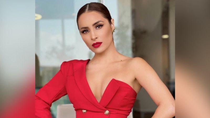 Cynthia Rodríguez abandona TV Azteca: No aparece en 'VLA' tras rumor de unirse a Televisa