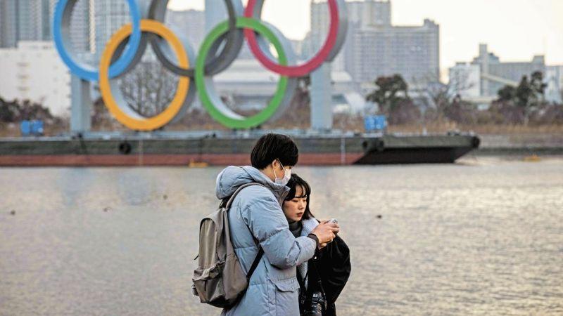 Pesadilla en Japón: Tokio alarga el confinamiento por Covid-19: ¿Y los Juegos Olímpicos?
