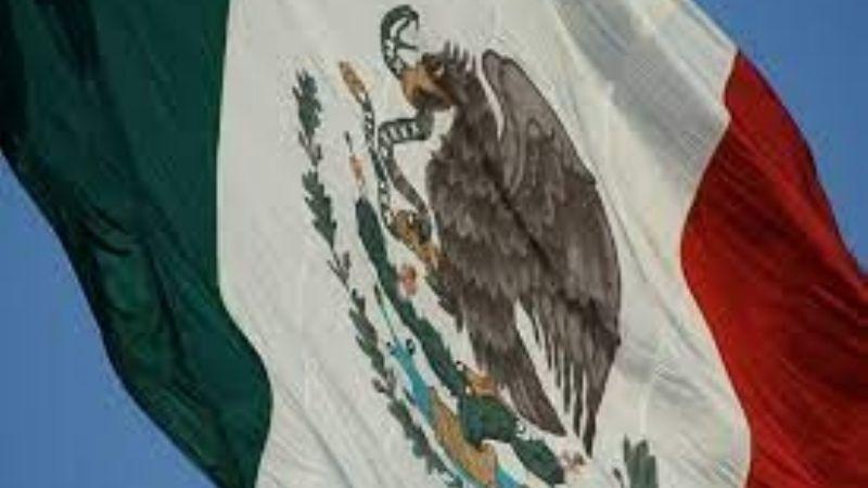 """Tunden en redes a Gobierno Federal por modificar la bandera de México: """"Nada hacen bien"""""""