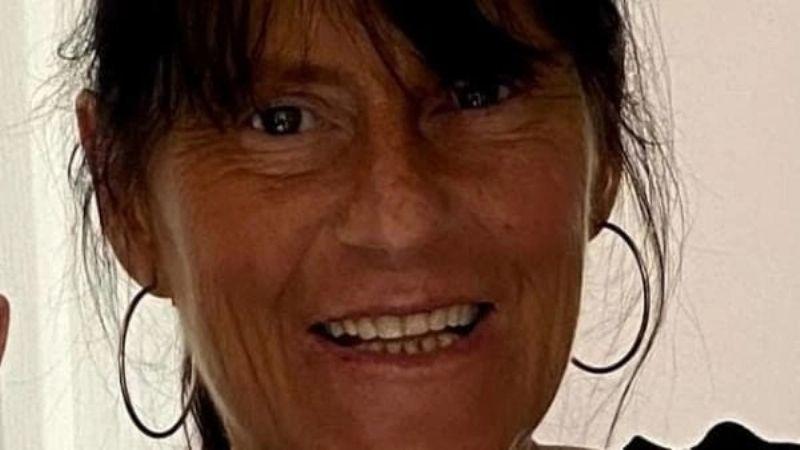 Tenía 45 años: Maria tuvo una muerte lenta; la estrangularon, golpearon y dejaron tirado su cadáver