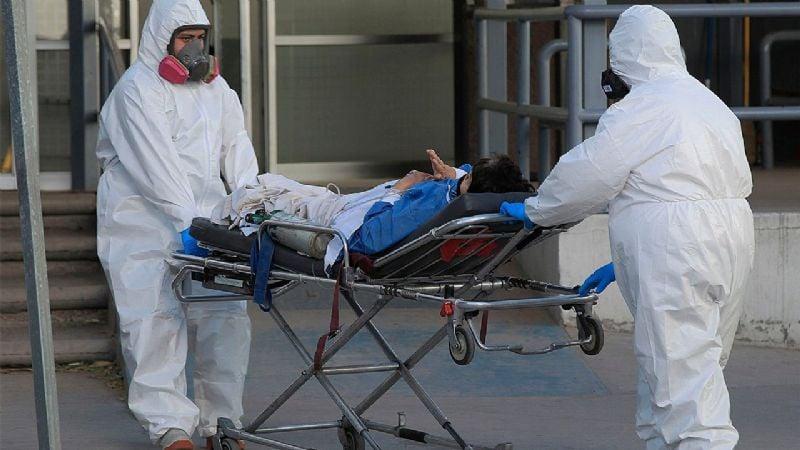 Macabro: Estudio indica que las mueres por Covid-19 en México son más que en cifras oficiales