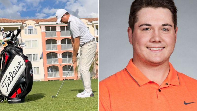 Golfista profesional cae en la trampa de un agente encubierto; pensó que vería a una niña