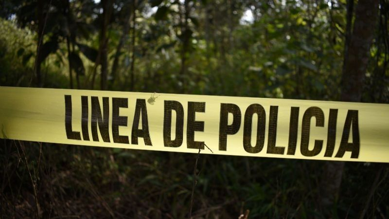 A sangre fría: Hombre sale a tomar cerveza y lo asesinan de 71 balazos