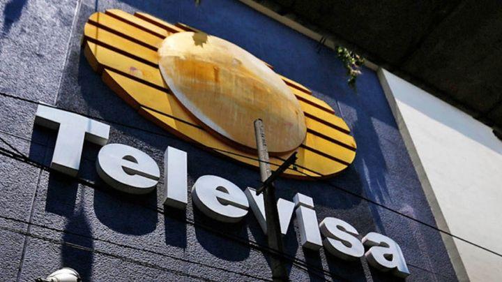 ¿Y la bata de baño? Exconductora de Televisa hace promoción a su cuenta de OnlyFans