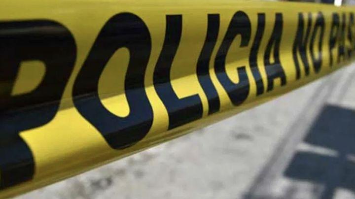 Sicarios asesinan a presunto narcomenudista al salir de su casa en la Ciudad de México