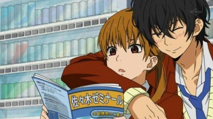 ¡Que viva el amor! Descubre las caricaturas 'otaku' más románticas de la historia