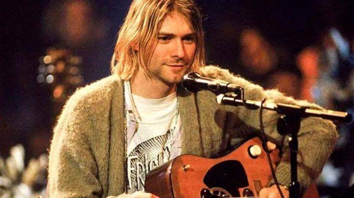 ¿No se suicidó? FBI revelaría la verdadera causa de muerte de Kurt Cobain, líder de Nirvana