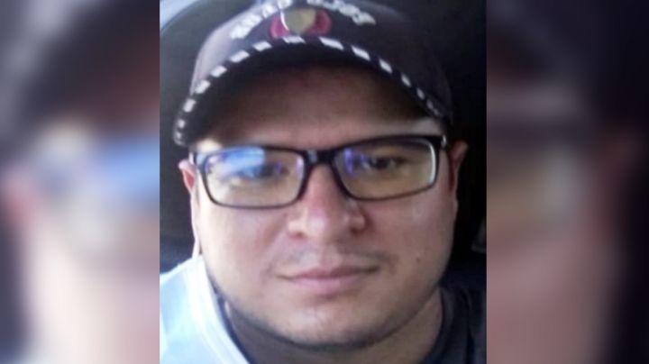 Piden ayuda para ubicar a Manolo José, hombre desaparecido desde hace días en Sonora