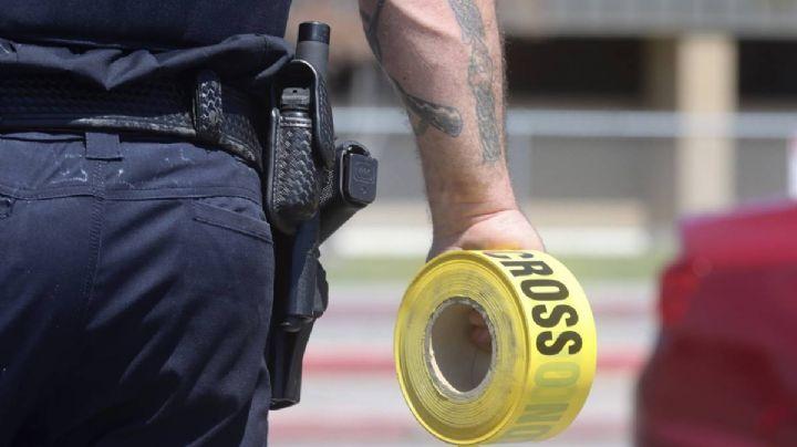 (VIDEO) Inédito: Policía revela grabación del presunto autor del tiroteo en Times Square