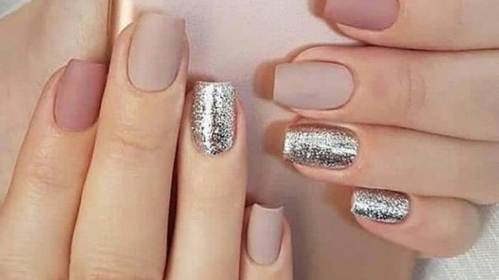¡Más bella, imposible! Descubre de qué trata el diseño de uñas nude; la tendencia del 2021