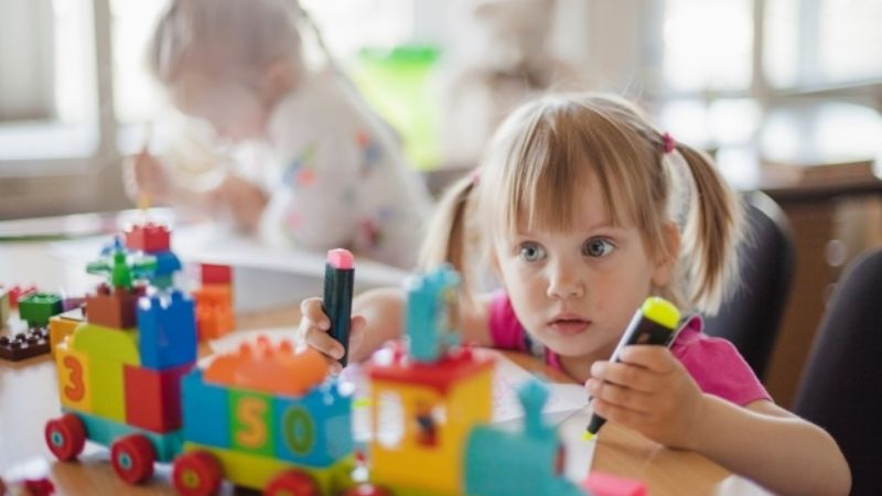 Conoce las señales del Trastorno de déficit de atención en niñas y ayúdalas a tiempo