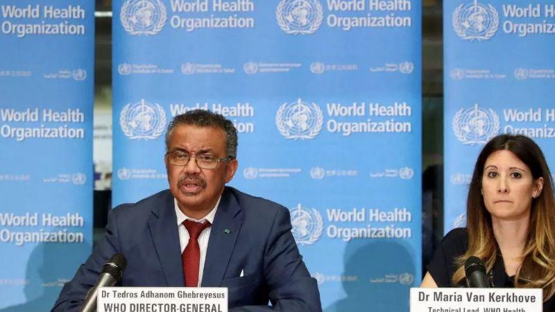 Pese a vacunación, los contagios y muertes por Covid-19 siguen creciendo a nivel mundial: OMS