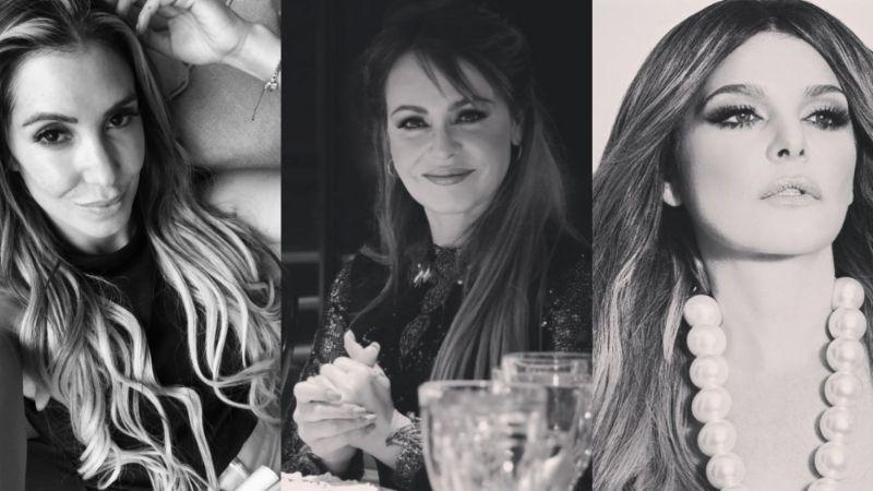 El duelo de las celebridades: Famosas que dieron el último adiós a su mamá durante el 2020