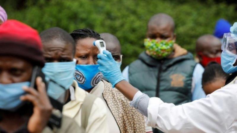 Terror en África: India deja sin vacunas de Covid-19 a este continente; temen futura tragedia