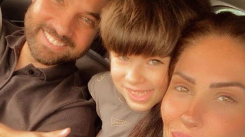 Acusan a concejal brasileño y a su novia del asesinato del pequeño Henry Borel, de 4 años