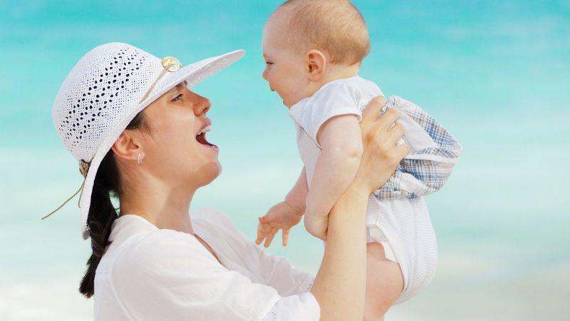 ¿Sabías que el Día de la Madre se festeja en 11 países? Averigua este y otros datos curiosos