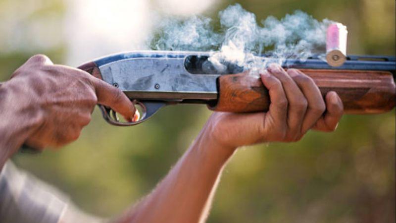 Fiesta se vuelve funeral: A sangre fría, hombre asesina de un escopetazo a su propio hermano
