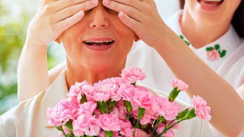 Día de las Madres 2021: Cuál es la flor ideal para regalar a tu mamá, según su signo Zodiacal