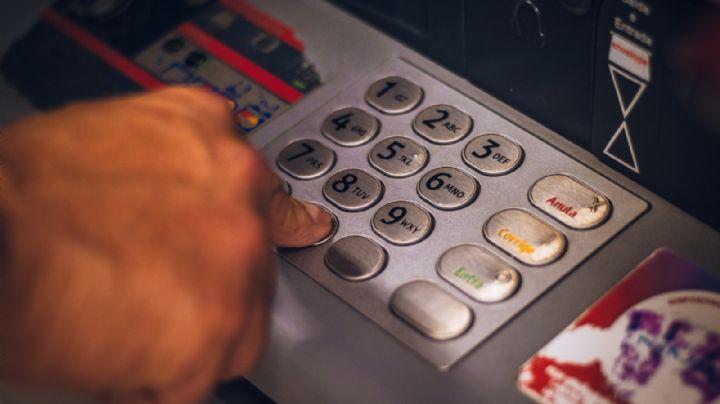 ¡Precaución! Seguridad Pública de Sonora alerta nuevo modus operandi de robo en cajeros