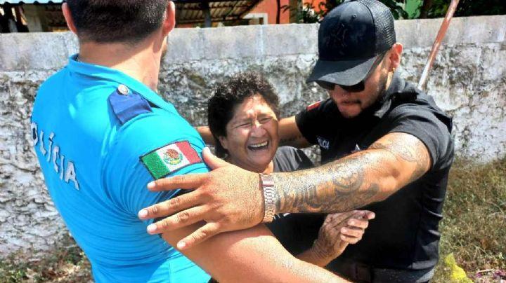 """Tunden en redes a alcaldesa que con strippers celebró el Día de las Madres: """"Lamentable"""""""