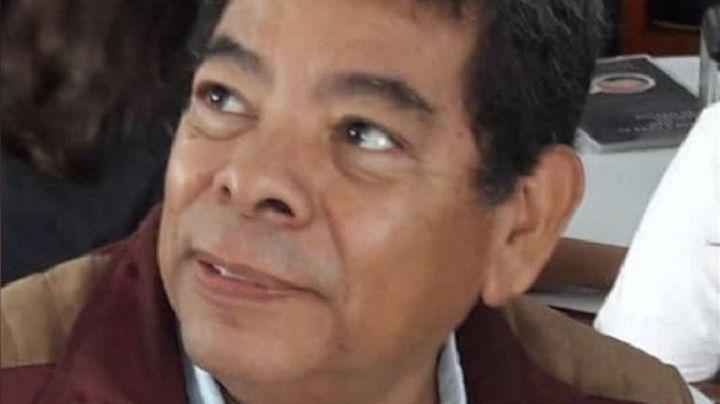 Fallece el director regional de la Secretaría de Bienestar en Veracruz a causa de Covid-19