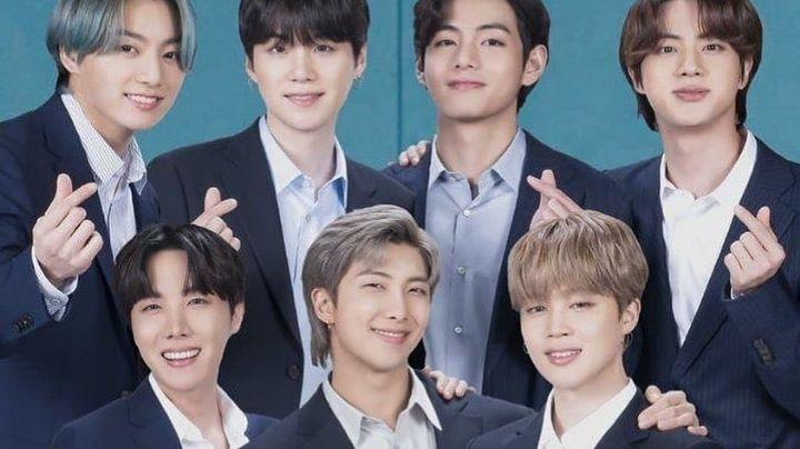 ¡Derriten a los fans! BTS lanza FOTO promocional por el lanzamiento de 'Butter'; así sonaría