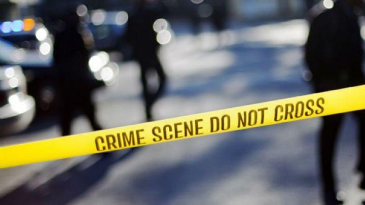Lamentable: Sujeto atropella y asesina a su propia madre; 2 personas más son lesionadas