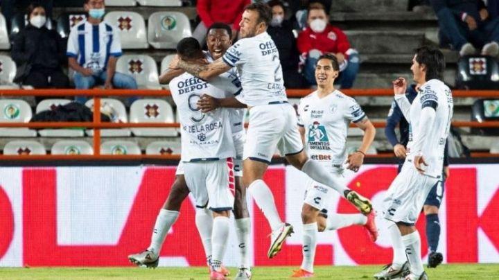 Chivas hace el papelón y queda lista la Liguilla del futbol mexicano