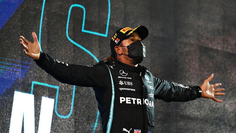 F1: Gran Premio de España es para Lewis Hamilton; estos fueron los momentos más intensos