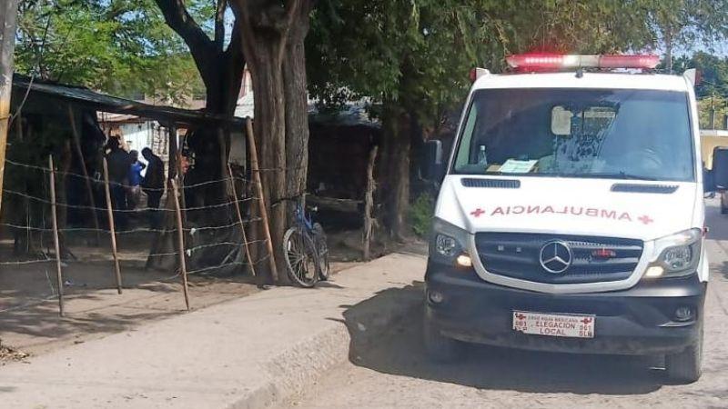 Terrible homicidio: A balazos, grupo armado mata a 'El Burguer' en su taller mecánico