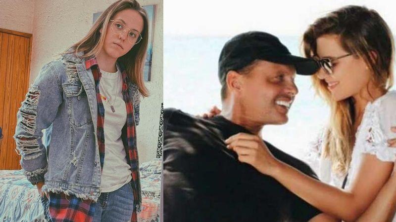 Hija de la productora de 'Hoy' habla de más y revela secreto de Luis Miguel y Michelle Salas