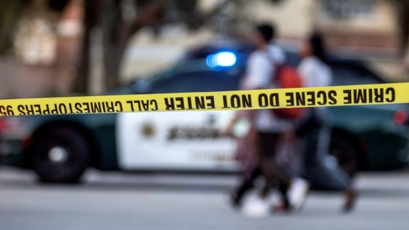 Se registra tiroteo dentro de las instalaciones de un hotel en Phoenix; hay un muerto y 7 heridos