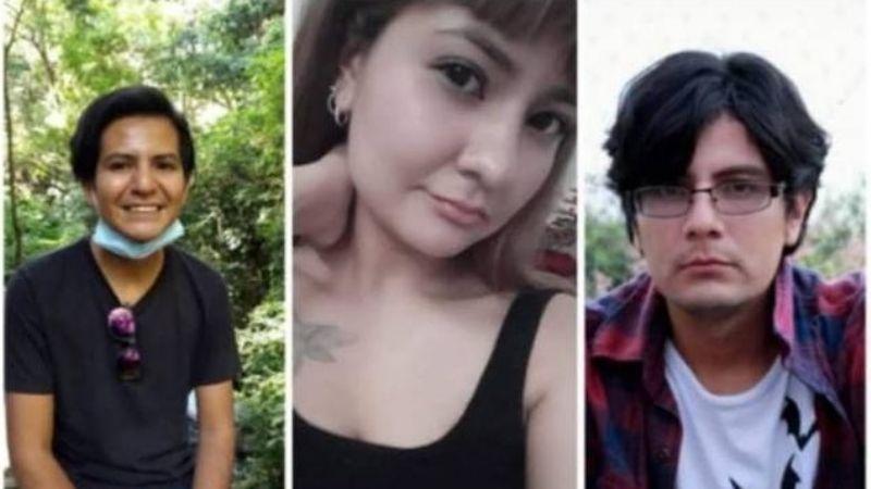 ¿Confusión del CJNG? Filtran macabros detalles de la brutal masacre de hermanos González Moreno