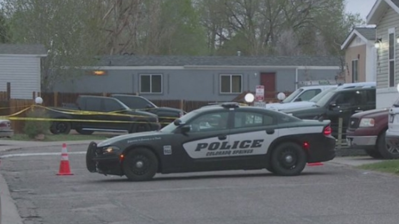 Siete muertos por tiroteo en fiesta de cumpleaños; habían niños en el festejo