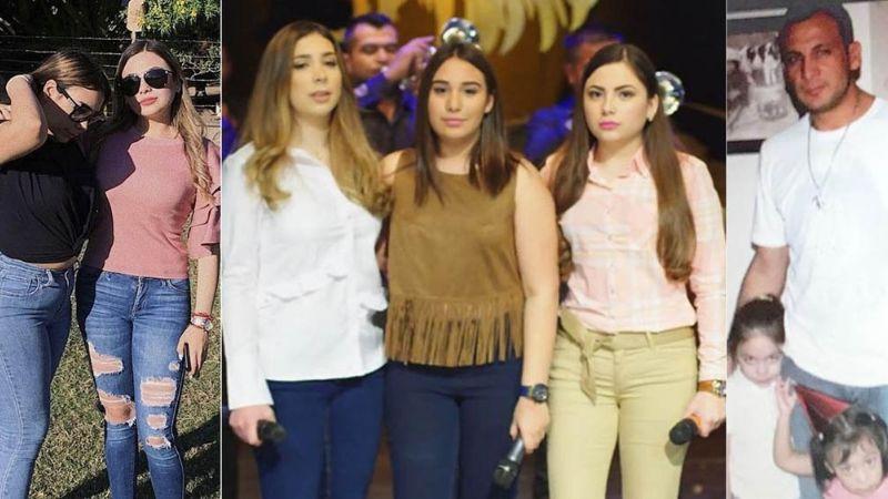 Pleito entre las hijas del 'Gallo de Oro': Valeria confiesa esto sobre Valentina Elizalde