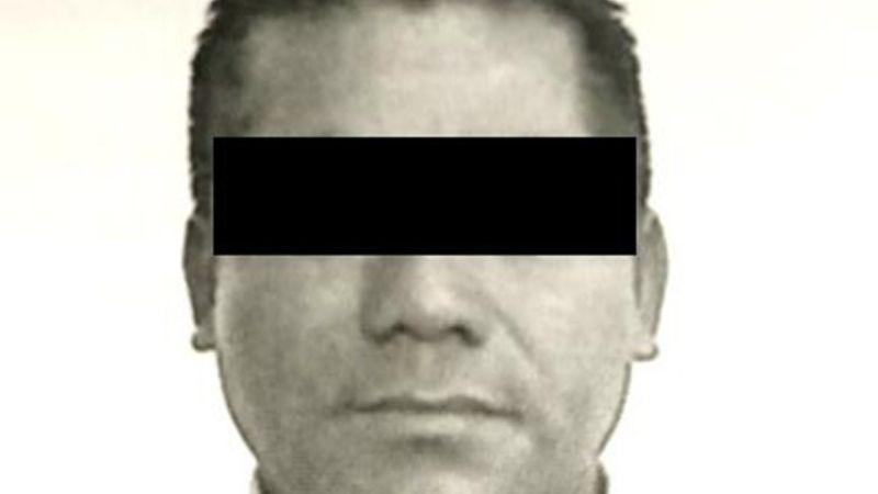 Cae exfuncionario de Durango por abuso sexual; lo condenan a 9 años de cárcel