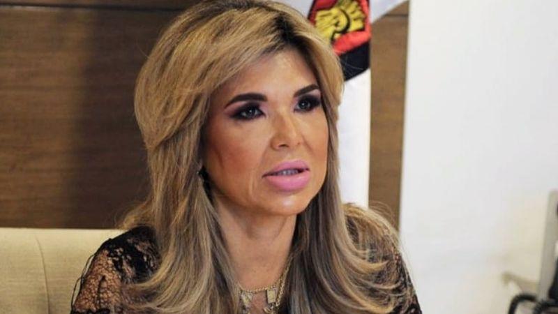 Claudia Pavlovich confirma arribo a Sonora de más de 71 mil vacunas para personal educativo