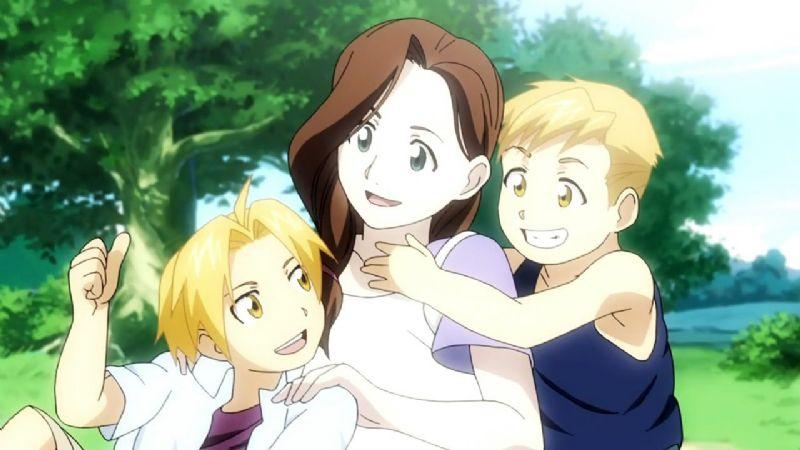 ¡Atención 'otaku'! Festeja el Día de las Madres con las mamás más famosas del anime