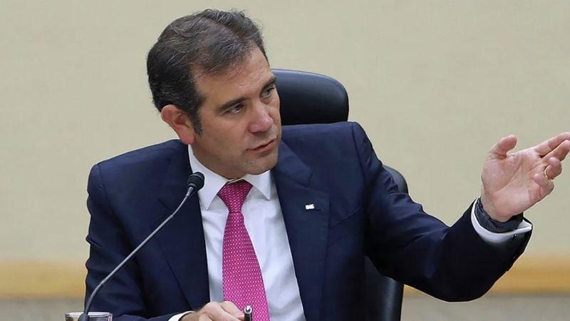 """""""Fuerzas armadas custodian papelera electoral, no hay posibilidad de fraude"""": asegura el INE"""