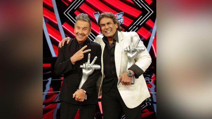 Él es 'Mr. Mundo', el alumno de Ricardo Montaner que se coronó en TV Azteca al ganar 'La Voz'