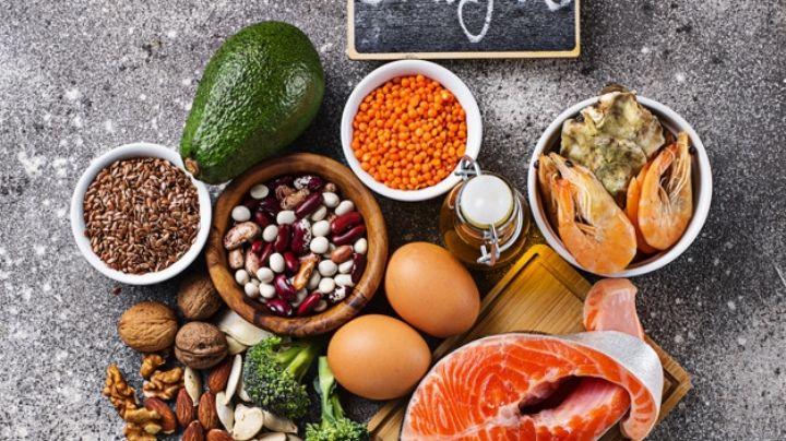 Tener niveles bajos de Omega-3 aumenta el riesgo de tener psicosis, según estudio