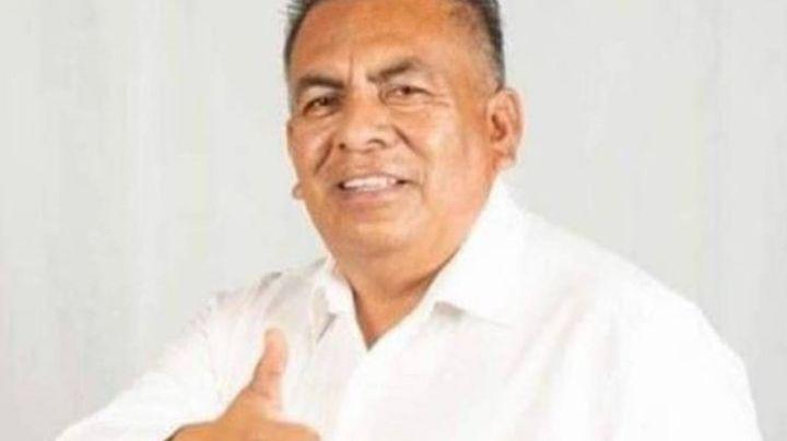 Aparece con vida candidato de PVEM reportado como desaparecido en Acajete, Puebla